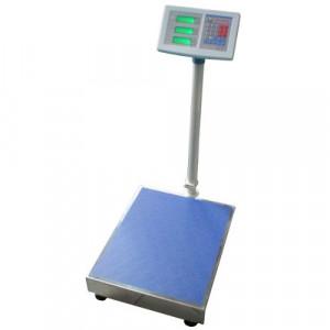 Весы бытовые GreatRiver DH-836A(150кг/20г) LCD