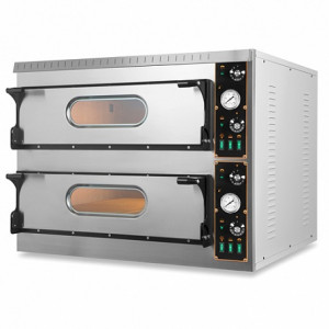 Печь для пиццы электрическая Resto Italia TL 44 BIG