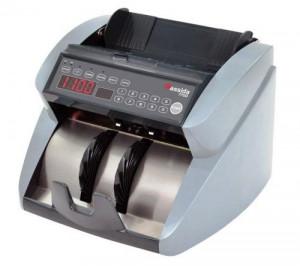 Счетчик купюр Cassida 7700UV