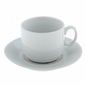 """пара чайная """"Экспресс""""220 мл, """"белье"""""""