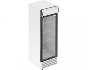 Холодильный шкаф с канапе FROSTOR RV 400GL-pro