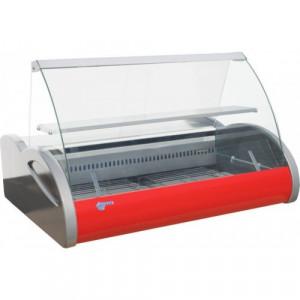 Настольная холодильная витрина ВХСн - 1,5 Арго