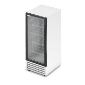 Холодильный шкаф без канапе FROSTOR RV 400G-prо