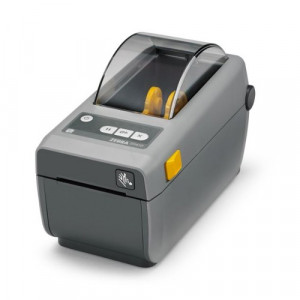 Принтер этикеток Zebra ZD410 USB, BTLE