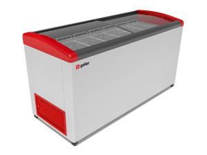 Морозильный ларь FROSTOR FG 600Е