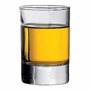 Набор стаканов д/водки 60мл