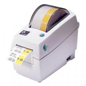 Принтер этикеток Zebra LP 2824S Plus RS+USB