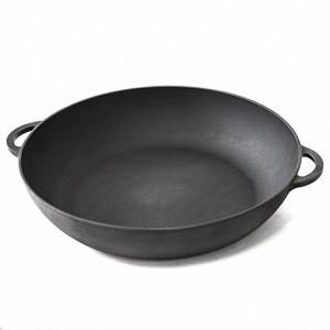 Сковорода-жаровня (чугун) тер. 320х60мм