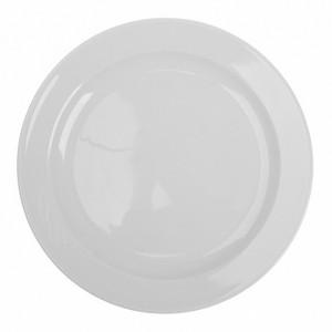 тарелка мелкая  д=175мм