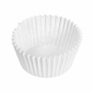 Капсула бумажная для выпечки 48х39 мм