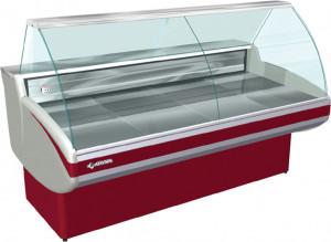 Витрина холодильная Gamma-2 SN 1800