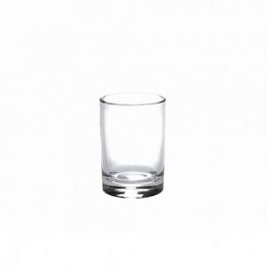 "стакан 50мл ""гладкий"""