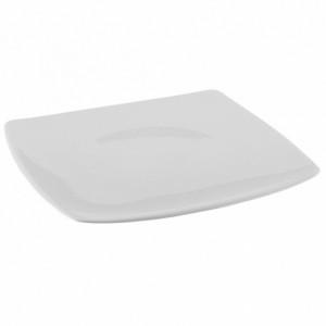 тарелка квадратная 190 мм