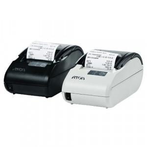 Фискальный регистратор FPrint-11ПТK (версия 01) RS+USB