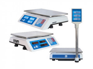 Весы торговые ФорТ-Т 918В (32.5,LCD)