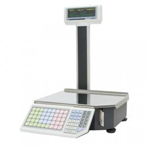 Весы с печатью этикетки Штрих - ПРИНТ М15-2.5