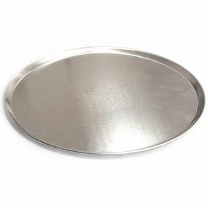Форма для пиццы  30см алюминиевая