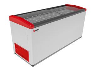 Морозильный ларь FROSTOR FG 700Е