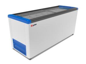 Морозильный ларь FROSTOR FG 700 C