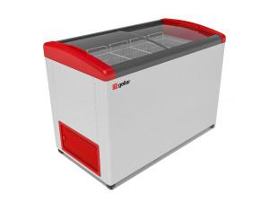 Морозильный ларь FROSTOR FG 400Е