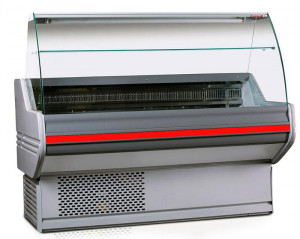 Холодильная витрина Белинда ВС-2-180