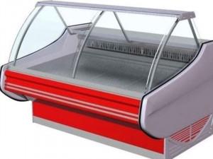 Холодильная витрина Ариада Ариэль ВС 3-180