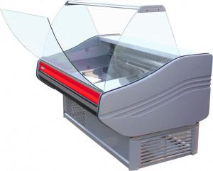 Холодильная витрина Ариада Ариель ВС 3-260
