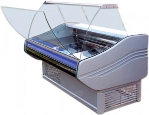 Холодильная витрина Ариада Ариель ВУ 3-180