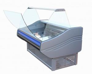 Холодильная витрина Ариада Ариель ВН 3-150