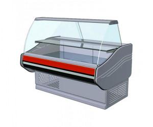Холодильная витрина Ариада Ариель ВН 3-180