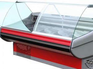 Холодильная витрина Ариада Титаниум ВС 5-260