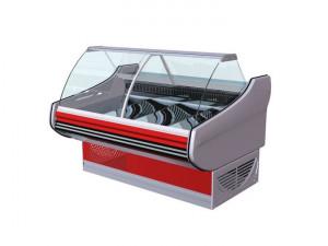 Холодильная витрина Ариада Титаниум ВУ 5-260