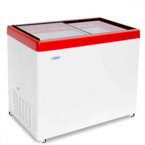 Морозильный ларь СНЕЖ МЛП-400