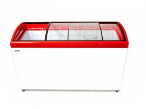 Морозильный ларь Снеж МЛГ 500