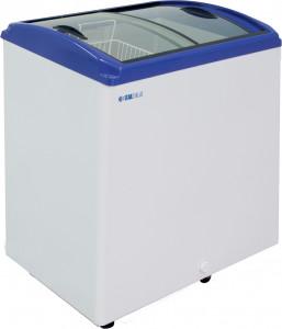 Ларь морозильный Italfrost СF200C + 3 корзины