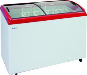 Ларь морозильный Italfrost СF300C + 4 корзины