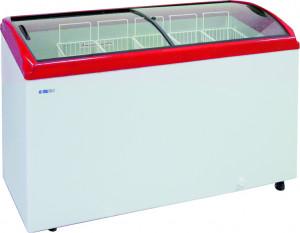 Ларь морозильный Italfrost СF400C + 5 корзин