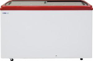 Ларь морозильный Italfrost CF600F + 7 корзин