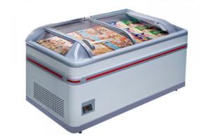 Бонета морозильная Ариада LM 185(торец)