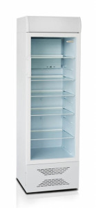 Шкаф холодильный Бирюса Бирюса 310P