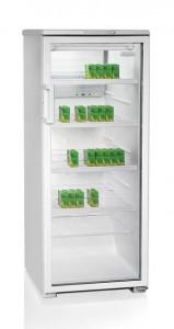 Шкаф холодильный Бирюса 290