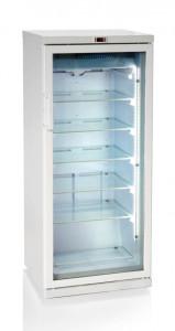 Шкаф холодильный Бирюса 235DN