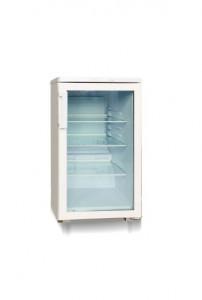 Шкаф холодильный Бирюса 102