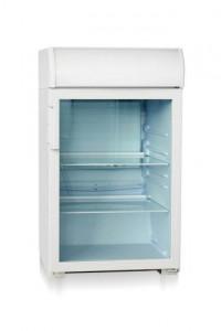 Шкаф холодильный Бирюса 152Р