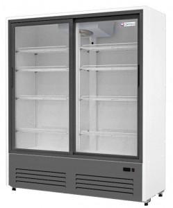 Шкаф холодильный OPTIMA COUPE 14V