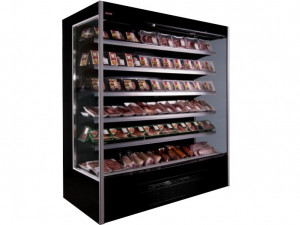 Холодильная горка Ариада Liverpool ВС 48L-1875