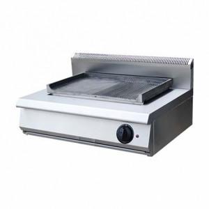 Поверхность жарочная электрическая настольная  Ф2ПЖЭ/600