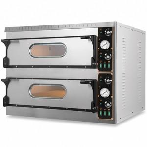 Печь для пиццы электрическая Resto Italia TL 99 BIG