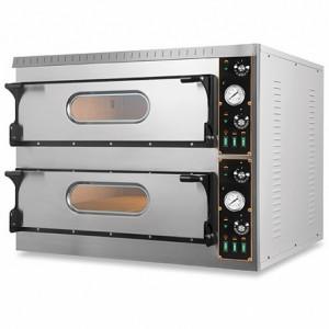 Печь для пиццы электрическая Resto Italia TL 66 BIG