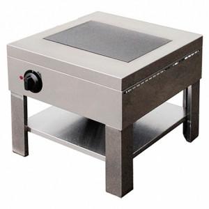 Плита электрическая 1-но конфорочная без жарочного шкафа Ф1пЭ/ 24042